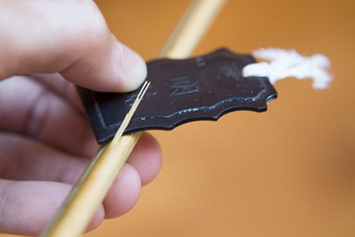 Repairable splinters