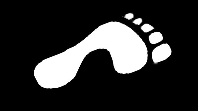 Trabajo de pies en Kendo (I): Chudan