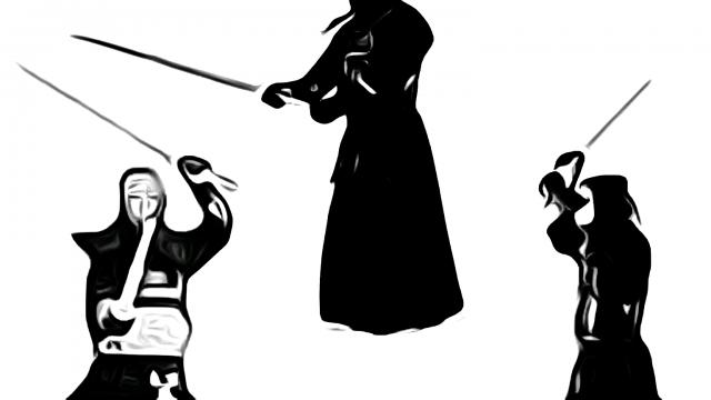 Guardias en Kendo (I)