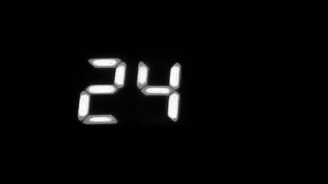 Entrenar Kendo las 24 horas al día